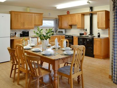 Photo for 3 bedroom accommodation in Collin, near Dumfries