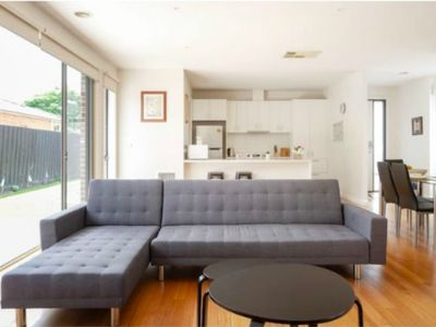"Photo for Thomas townhouse"" MODERN& CLEAN & QUIET"""