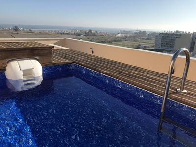 Photo for Atico Duplex Private Pool Spectacular views