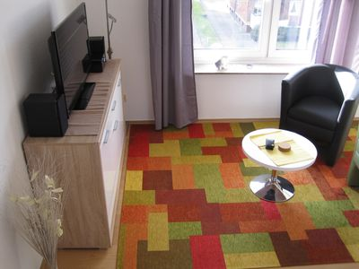 Photo for High quality and very attractive centrally located apartment