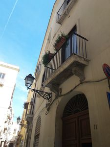 Photo for Apartment in the historic center of Trapani