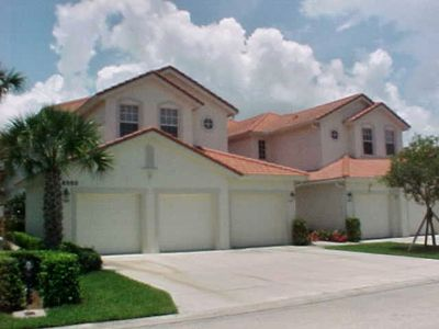 Photo for Ft Myers Vacation Townhome Close to Beaches, Shopping & Golf