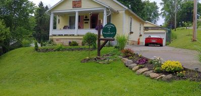 Photo for Historic bed and breakfast