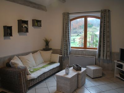 Photo for 2BR Chateau / Country House Vacation Rental in Viscomtat, Puy-de-Dôme