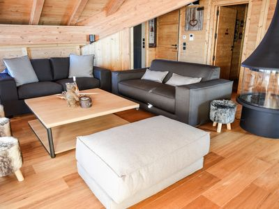 Photo for Eden Blanc N°B3-31 - Apartment for 7 people in L'Alpe d'Huez