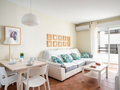 Photo for Fuente - Apartamento vacacional en Conil