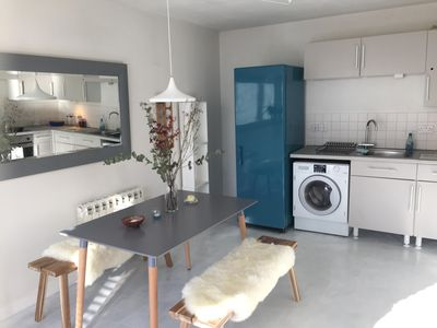 Photo for 1 bedroom apartment in Earls court