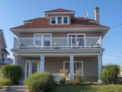 Beautiful Oceanview Colonial, bring the family, avail year round, upstairs