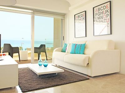 Photo for Apartment PRTHA306 in Protaras - 2 persons, 1 bedrooms