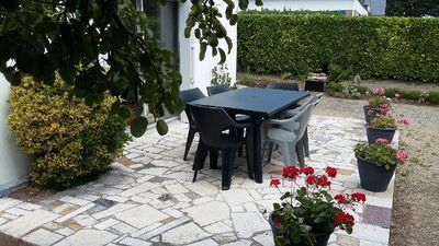 Photo for Carnac City, Home, 3bd, garden, 2-6 pers, wi fi