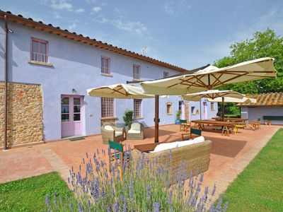 Photo for CHARMING VILLA near Montecarlo with Pool & Wifi. **Up to $-1341 USD off - limited time** We respond 24/7