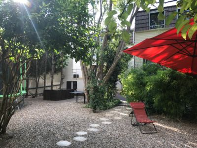 Photo for Large house of 200 m² in a quiet area with shaded garden of 475 m²