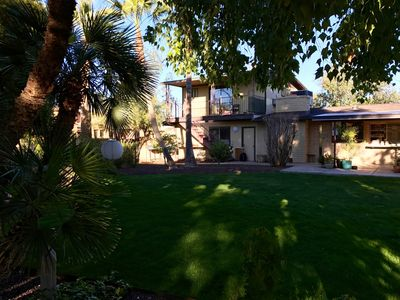 Photo for 1BR Studio Vacation Rental in Scottsdale, Arizona
