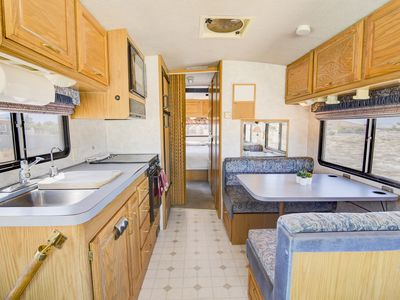 Photo for The Best RV in the Wild West: Pahrump, NV