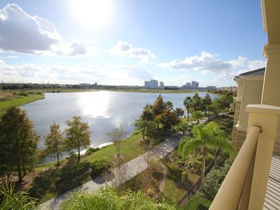 Photo for LakeView Outlook Penthouse - Three Bedroom Condominium - Condo