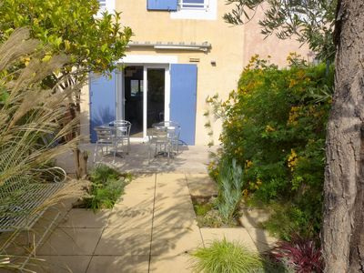 Photo for Vacation home Pescadou in Hyères - 6 persons, 3 bedrooms