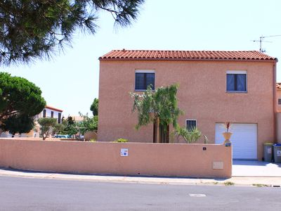 Photo for House for families / couples in Saint Cyprien
