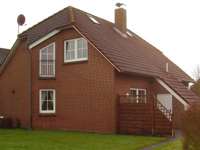 Photo for House 200-129a - House in Nessmersiel 200-129a
