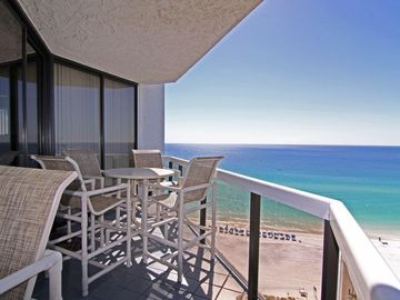 low rates gorgeous gulf front huge balcony and amazing