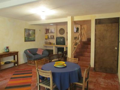 Photo for Small and Comfortable 1 Bedroom Casita in San Antonio