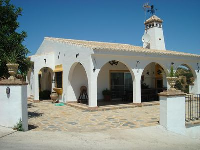 Photo for VILLA DELUXE 2 BEDROOMS (4 PEOPLE)