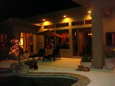 Photo for Bellasera - Luxury Home with Pool in Private Gated Community