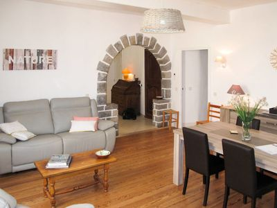 Photo for Apartment La Terrasse des Vignes (NYS180) in Nyons - 4 persons, 2 bedrooms