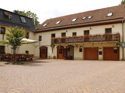Photo for Holiday flat, Freiberg  in Sächsische Schweiz - 4 persons, 2 bedrooms