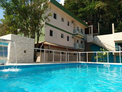 Photo for 2BR Apartment Vacation Rental in Cidade Jardim, SP