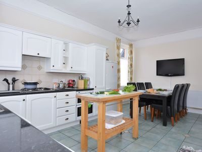 Photo for 5 bedroom House in Tynemouth - CN125