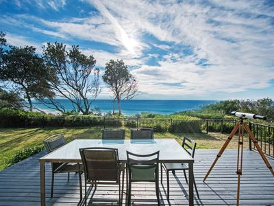 Photo for 4BR House Vacation Rental in Culburra Beach, NSW