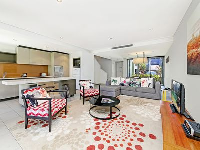 Photo for ENTIRE TOWNHOUSE Magenta with swim pool, gym, golf and more