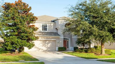 Photo for Enjoy Orlando With Us - Windsor Hills Resort - Welcome To Spacious 6 Beds 4 Baths  Pool Villa - 3 Miles To Disney