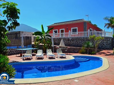 Photo for Holiday House - 8 people, 150 m² living space, 4 bedroom, Internet access, TV, 3 bathroom