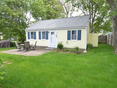 Photo for 3BR – Perfect Location Cynthia Lane! A/C, Bikes, WiFi, NESN!