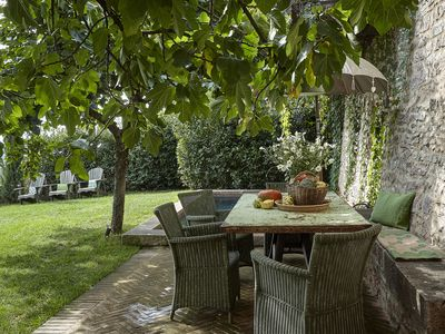 Photo for Casa Giardino, Spello - Three Bedroom Villa, Sleeps 6
