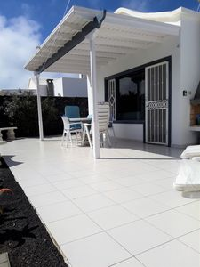 Photo for Private Detached Villa in a peaceful location with 2 Bedrooms & 2 Bathrooms