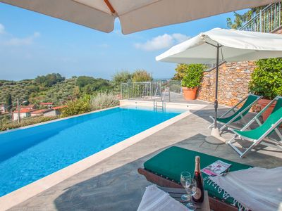 Photo for VILLA WITH SWIMMING POOL - SPECIAL OFFER FROM 15 TO 19 MAY € 650,00!