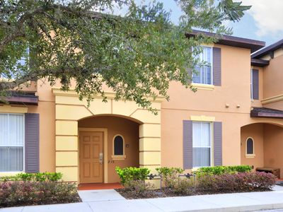 Photo for Regal Oaks Resort 3 Bedroom Townhome Kissimmee