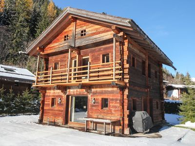 Photo for Chalet Smart   Argentiere