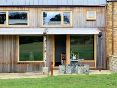 Photo for The Old Cart Shed -  a cottage that sleeps 12 guests  in 5 bedrooms