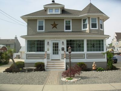Photo For 6br House Vacation Al In Point Pleasant Beach New Jersey