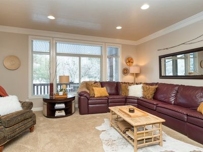 Photo for 1 Bedroom Huntsville, Utah Vacation Rental - Snowbasin and Pineview Lodging LS76A