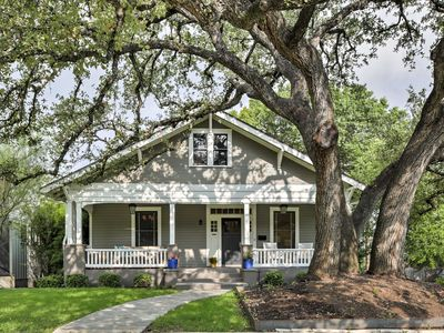 Photo for Historic Austin Home - Near South Congress & ACL!