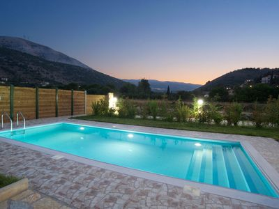 Photo for Exclusive Villa, Private Pool, No car rental necessary, Privacy, Top Equipment