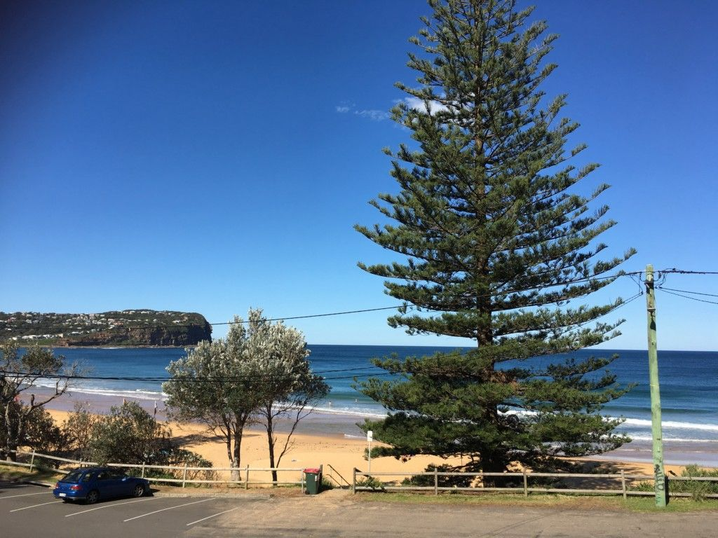 Best Beach Resorts New South Wales