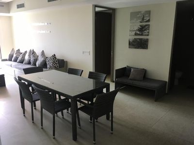 Photo for SPECTACULAR LUXURY APARTMENT IN CLUB, ACAPULCO GUIERERO