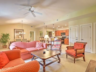 Photo for NEW! St Augustine Condo in World of Golf Community