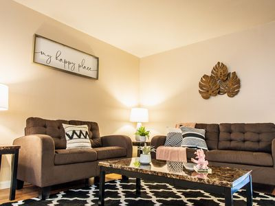 Photo for Beautifully Designed Concord Apartment
