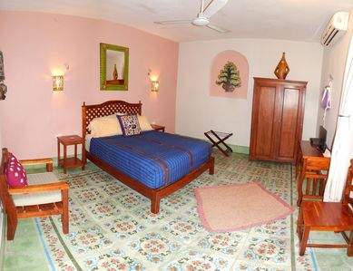 Photo for #1 Bed & Breakfast in Mexico! - Kukulkan